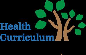 health curriculum logo