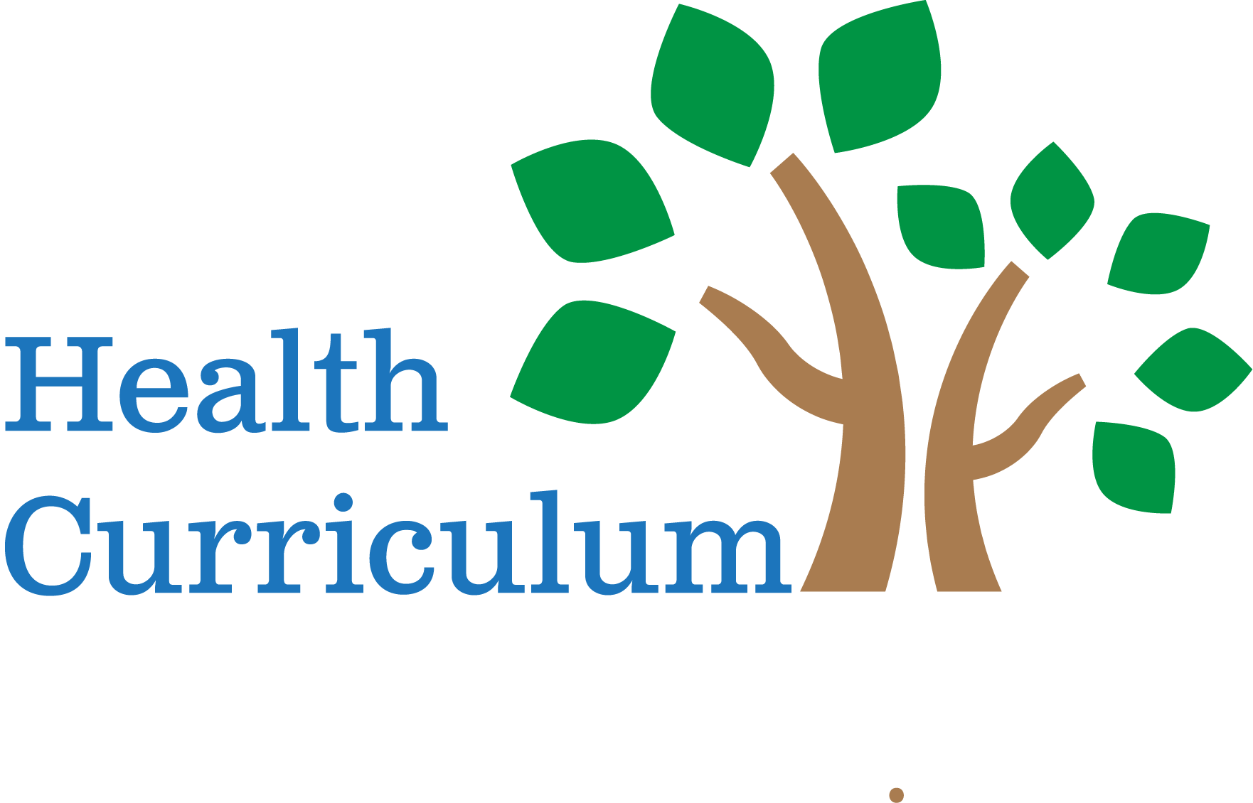 health curriculum logo